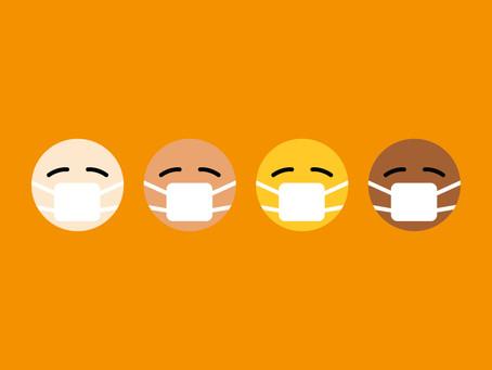 Epidemia Virtual - Como as Redes Sociais lidam com o vírus.