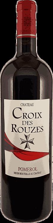 Château Croix des Rouzes, Pomerol 2016