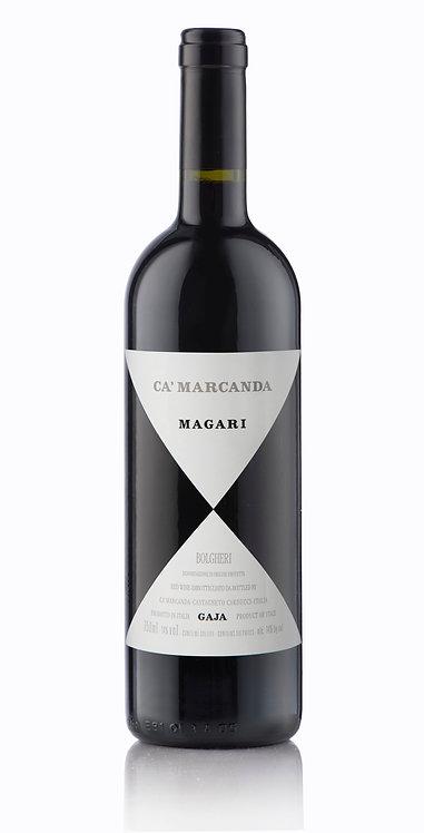 Ca'Marcanda, Magari Bolgheri D.O.P. GAJA 2018