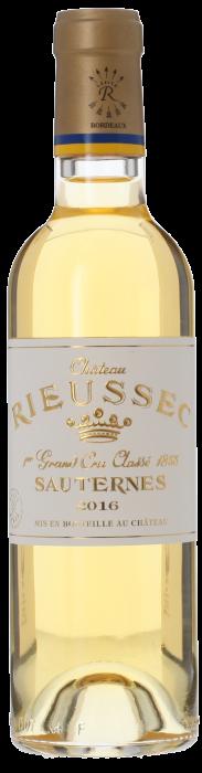 Château Rieussec, 1er Cru Classé Sauternes 2016, 37.5cl