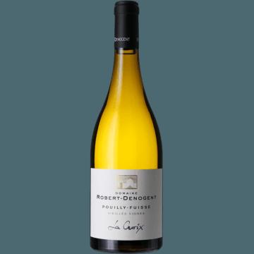 Domaine Robert Denogent Pouilly Fuisse La Croix Vielles Vignes 2016
