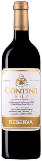 Contino Reserva Rioja 2016