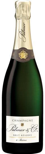 Palmer & Co. Brut Reserve Champagne NV
