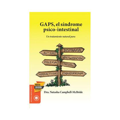 GAPS, el síndrome psico-intestinal