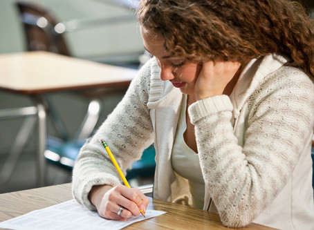 Do You Need SAT or ACT Testing Accommodations? Good News: The Process is Now Much Easier