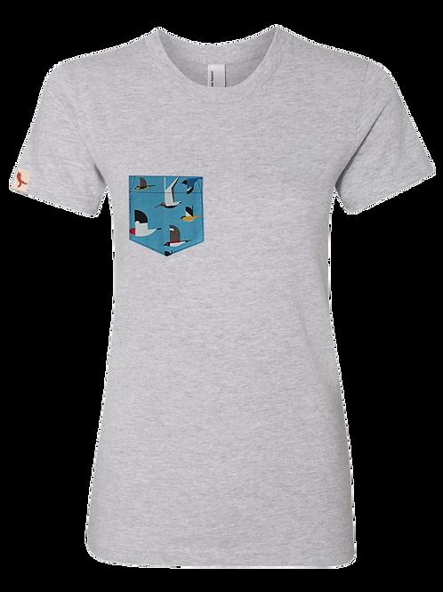 SeaBird Pocket Crew