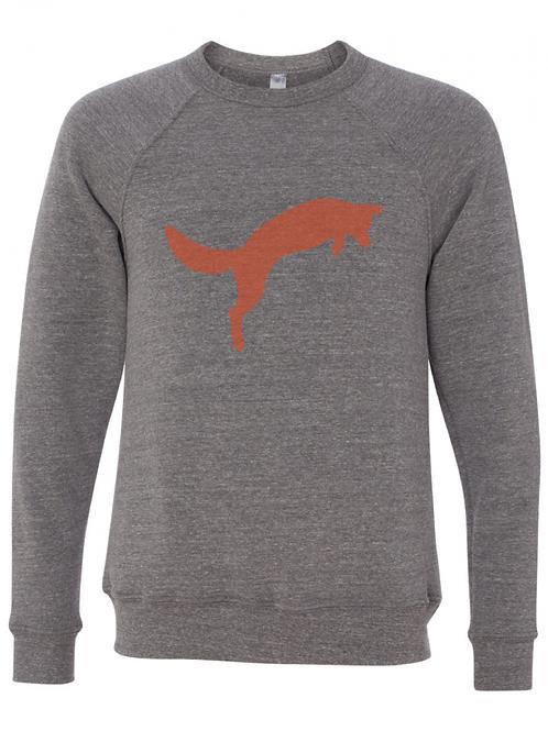 Thimble Fox Unisex Crewneck Sweatshirt