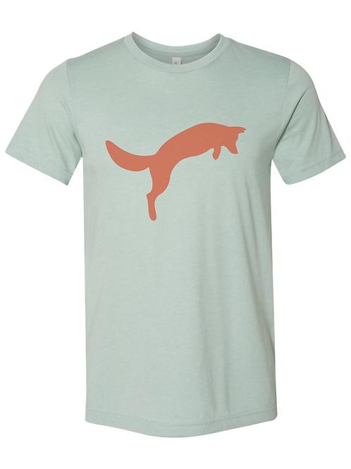 Thimble Fox Unisex Tee