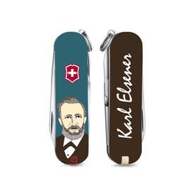 瑞士軍刀的創業啟示