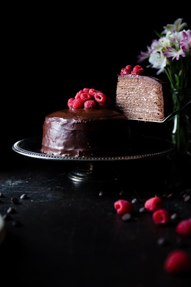 企業管理之「蛋糕原理」