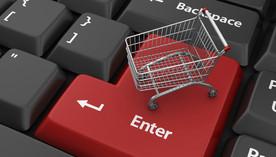 中國零售網購大戰