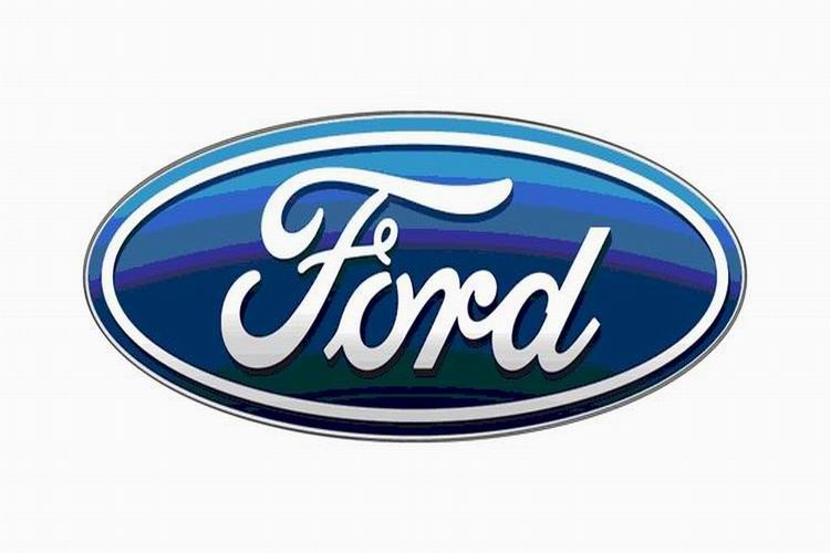Ford _ logo