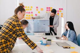 人力資本合夥人制度成未來企業大勢