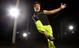 拉丁樂融入健身舞蹈 成就5億美元商機