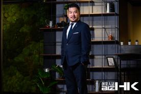 鄧智傑:因父之名 金融主管投身服務智障人士