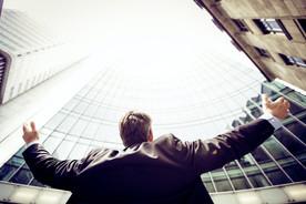 企業管理重心在於「管問題」