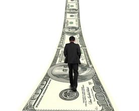 錢途無限 未來10大熱門行業