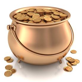 做個有錢人的25種方法