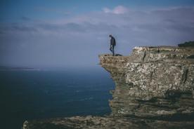 攀登 是一種天性