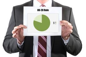Google「20%時間」的管理兵法