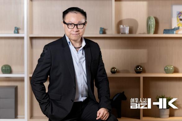 林景昇:談判就是閱讀人心的過程