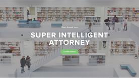有法律問題?電腦AI做你法律顧問