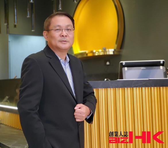 老虎堂視覺系甜品降臨香港