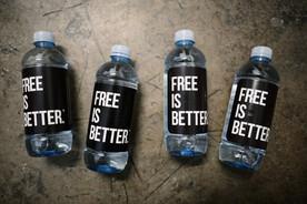 Free is Better? 顛覆瓶裝水產業