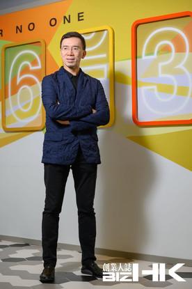 葉智榮:玩物壯志 設計自己人生