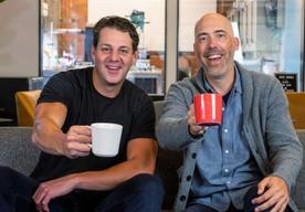 李嘉誠都睇中的「無咖啡豆咖啡」兩年融資逾千萬美金