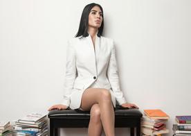 伊朗女創業家「改變世界」 建10 億美元MCN王國