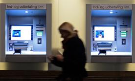 丹麥宣布 2016 年全面取消現金交易