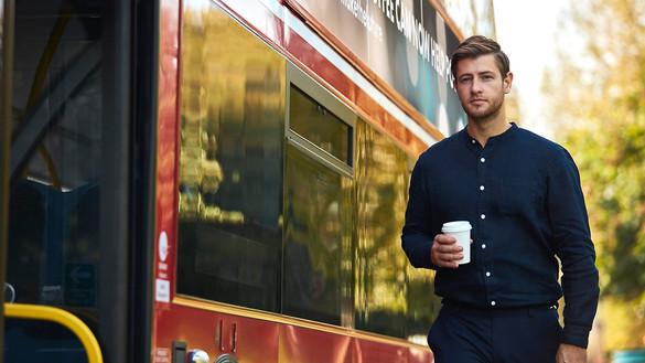咖啡渣當環保燃料成功融資700萬美元