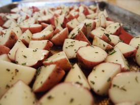 唔想做small potato 可以點樣?