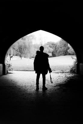 稻和盛夫:別讓隧道視野影響你的事業