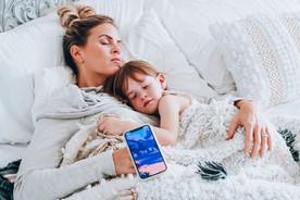 細路仔睡眠App 十億用戶商機