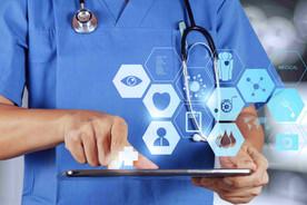 「醫療產業 +互聯網」有得諗