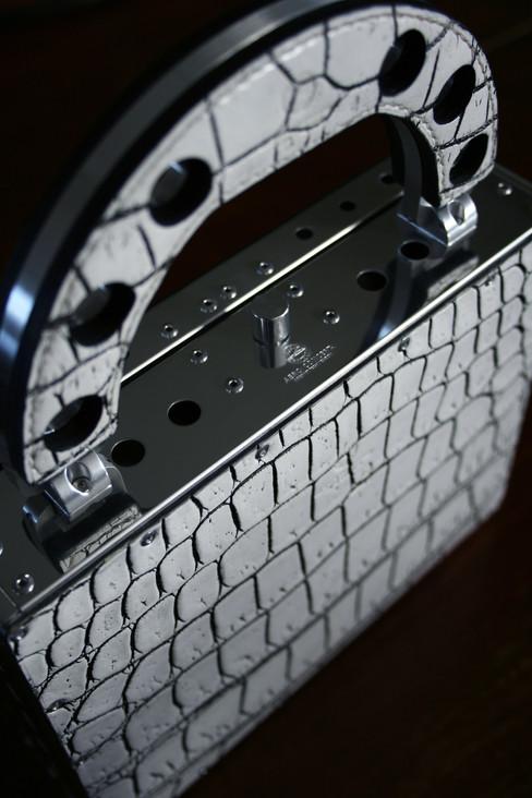 Crocodile TICCO
