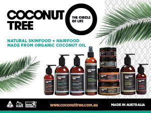 Coconut Tree (sv)