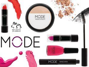 Mode Cosmetics (sv)