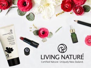 Living Nature (sv bp)
