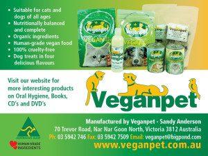Veganpet (v & pof)