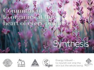 Synthesis Organics (sv)