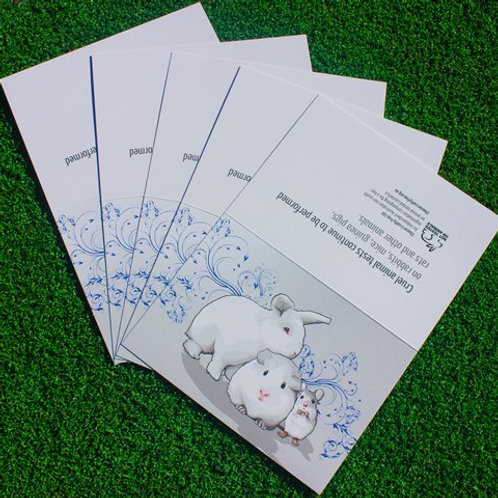 CCF Greeting Cards