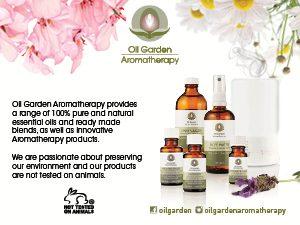Oil Garden (sv)