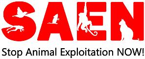 Stop Animal Exploitation Now USA