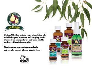 Cottage Oil (v)