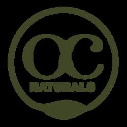 OC Naturals Logo