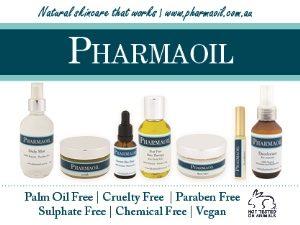 Pharmaoil (v)