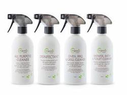 Organic Clean (v)